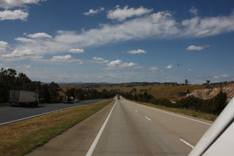 Photo: Year 2 Day 227 - The Hume Highway and Scenery in Victoria