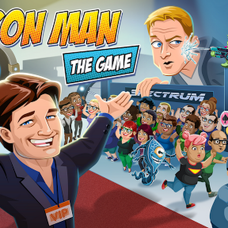Con Man: The Game v1.3.6 (Mod)