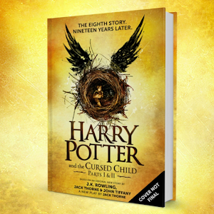 Harry Potter and the Cursed Child e-book