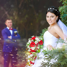 Wedding photographer Aleksandr Varnavin-Braun (AlexSuccess). Photo of 16.08.2016