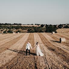 Hochzeitsfotograf Francesco Gravina (fotogravina). Foto vom 21.06.2019