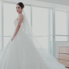 Fotógrafo de bodas Enrique Simancas (ensiwed). Foto del 01.05.2017