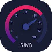 Internet Speed Meter Pro - Internet Speed Test 4G APK