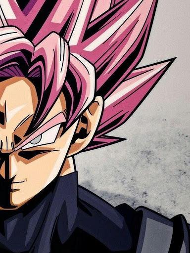 Black Goku Super Saiyan Rose Hd 2018 Apk Download Apkpureco