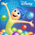 Inside Out Thought Bubbles icon
