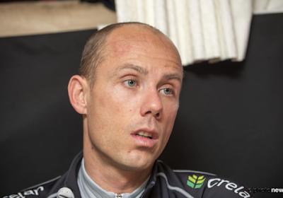 """Sven Nys ging het BK-parcours verkennen: """"Kan een spectaculaire race worden bij slecht weer"""""""