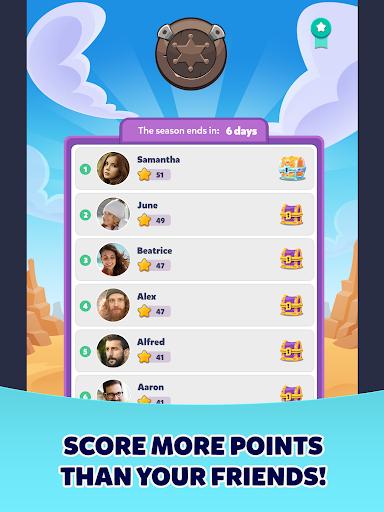 Topic Twister: a Trivia Crack game apktram screenshots 15