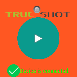 Trueshot Swing Tempo Screenshot