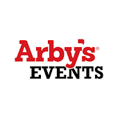 Arby's Events App