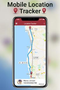 Mobile Number Location Tracker, Aplikacije na Google Playu