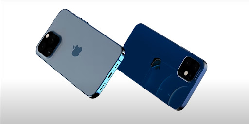 iPhone 13 Pro rumoured to come in four colours, including a bronzey Sunset Gold and Rose Gold