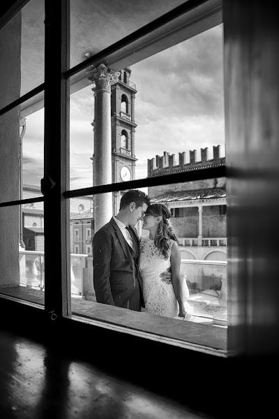 Wedding photographer Barbara Fabbri (fabbri). Photo of 21.02.2015