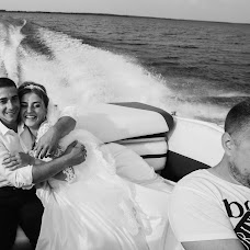 Wedding photographer Igor Cvid (maestro). Photo of 19.09.2017