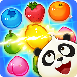 Fruit Revels for PC and MAC