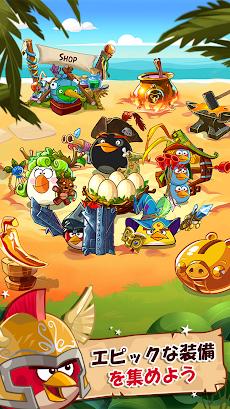 Angry Birds Epic RPGのおすすめ画像1