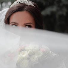 Wedding photographer Elena Morneva (Morneva). Photo of 23.11.2018