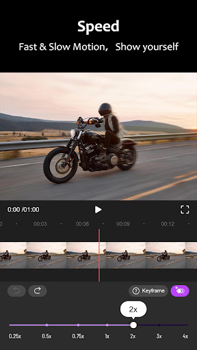Motion Ninja - Pro Video Editor & Animation Maker 1.0.4.1 screenshots 8