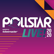 App Icon for Pollstar Live! 2020 App in United States Play Store