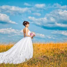 Wedding photographer Pavel Sidorov (Zorkiy). Photo of 09.08.2016