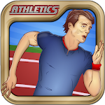 Athletics: Summer Sports Free Icon