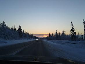 Photo: Дорога домой