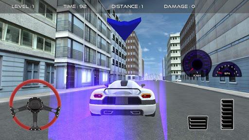 Super Car Parking  screenshots 4