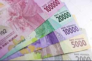 Bali exchange rate