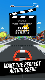 Car Crash! Screenshot