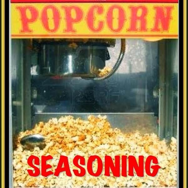Reethys Pop Corn Seasoning Recipe