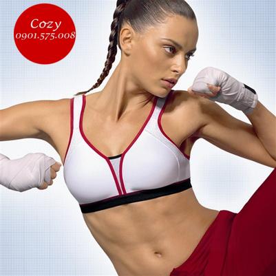 Không khó để tìm chỗ mua áo lót thể thao nữ ở đâu qua Facebook!