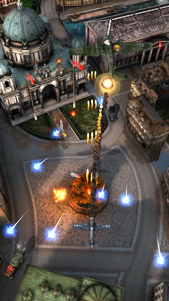 AirAttack 2- screenshot