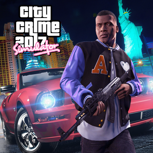 City Crime Simulator 2017