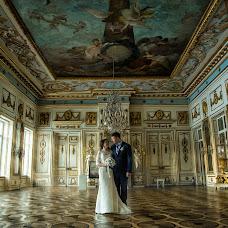 Wedding photographer Anton Goshovskiy (Goshovsky). Photo of 23.01.2017