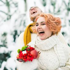Wedding photographer Tatyana Kunec (Kunets1983). Photo of 10.02.2018