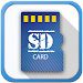 Move Application To SD CARD Icon
