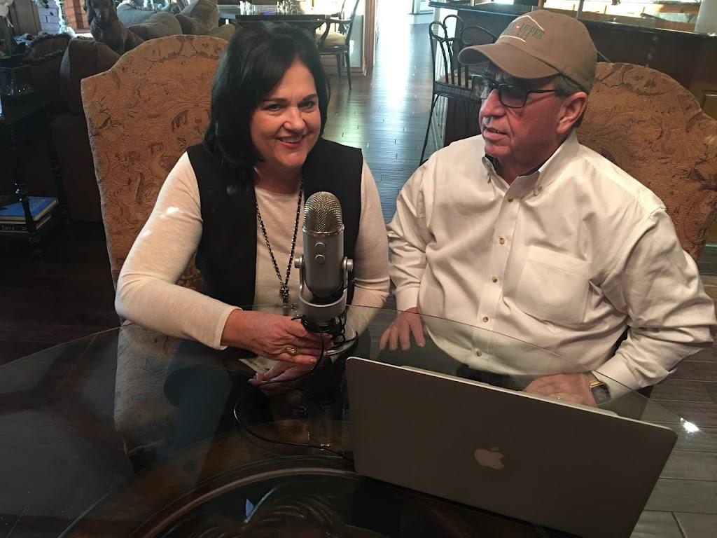 Kathy and Gary Leland