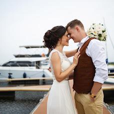 Wedding photographer Ilya Denisov (indenisov). Photo of 18.07.2017