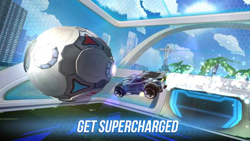 Supercharged: Championship 1.1.7171 screenshots 5