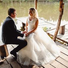Wedding photographer Oleksandr Yakonyuk (Sanni). Photo of 01.02.2018