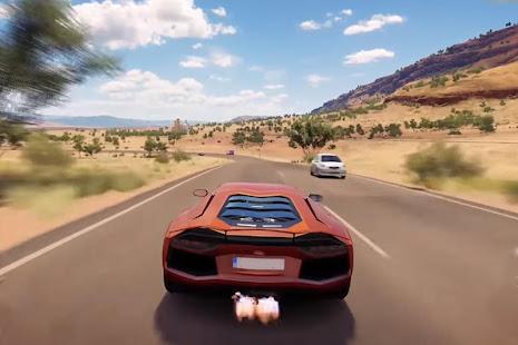 Lamborghini Car Game - Apps on Google Play