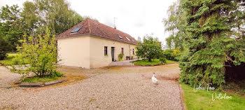 maison à Frohen-sur-Authie (80)