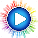 uCloud Music Player - All in 1 icon