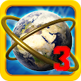 Business tycoon 3 - economy under attack icon