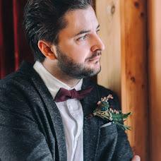 Wedding photographer Viktor Panchenko (viktorpan). Photo of 26.01.2017