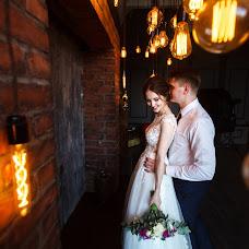 Wedding photographer Nikolay Laptev (ddkoko). Photo of 15.08.2017