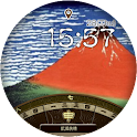 Ukiyo-e Watch - 36 Mt. Fuji - icon