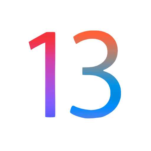 iOS 13 icon pack APK Cracked Download