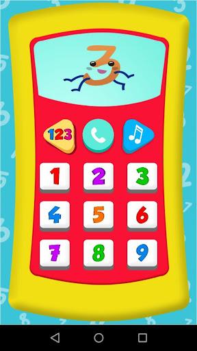 Baby phone game 1.0.1 screenshots 6
