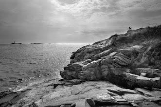 Photo: Solitary Witness