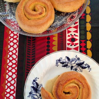 Melcisori / Little Snails – Romanian Sweet Pastry by Bianca